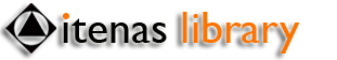 Itenas Library